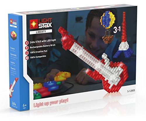 Light Stax S-12005 - Liberty 3-in-1, Baukästen
