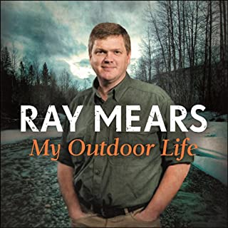My Outdoor Life audiobook cover art