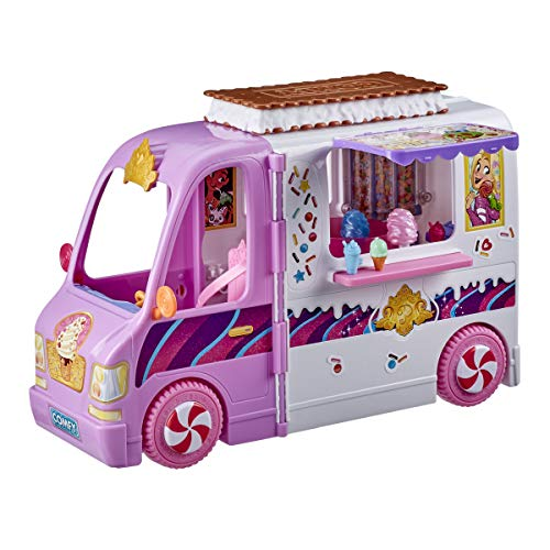 Disney Princess Comfy Squad Sweet Treats Truck