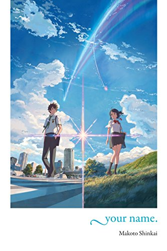 your name. (English Edition)