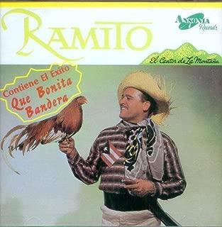 Ramito, El Cantor De La Montaña, Con Tonito Ferrer Y Sus Jibaros Modernos