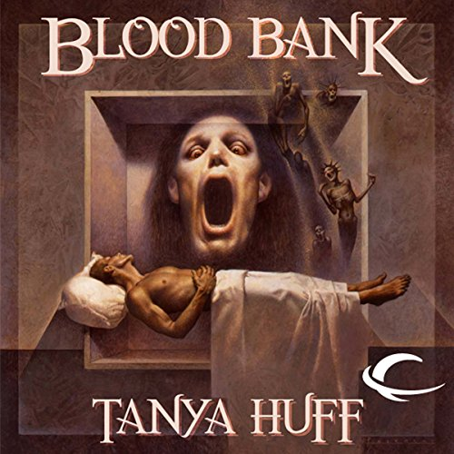 Blood Bank cover art
