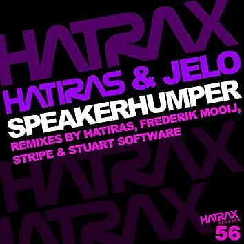 Speakerhumper Remixes