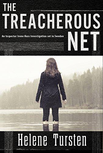 Image of The Treacherous Net (An Irene Huss Investigation)
