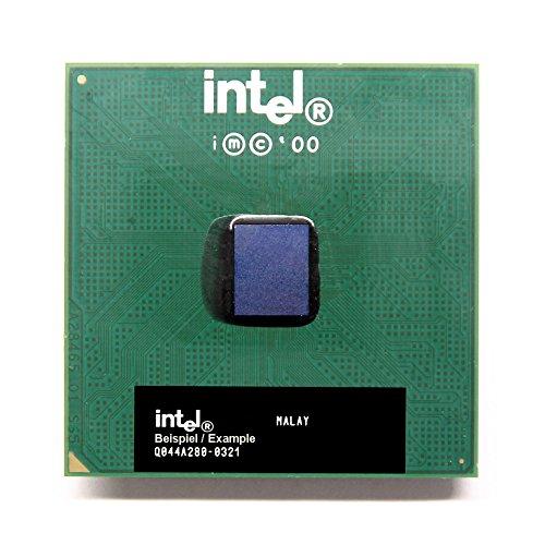 Intel Celeron SL4PB 600MHz/128K/66MHz socket/sokkel 370 CPU Coppermine processor (gecertificeerd en gereviseerd)