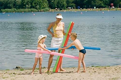 Happy People 77810 - Supporto per nuotare, 161 x 8 cm, colori assortiti