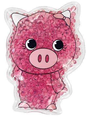 TheraPearl Pals Reusable Hot Cold Therapy Pack, Pearl the Pig by THERA?PEARL