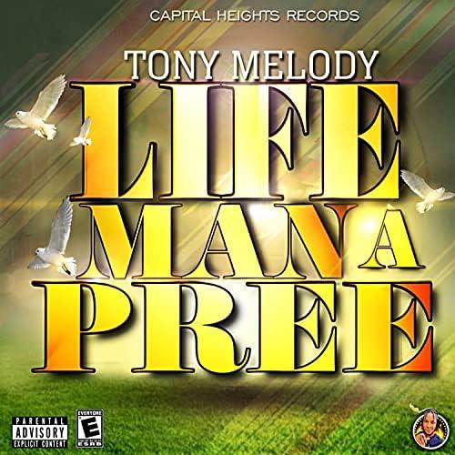 Tony melody