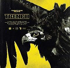 Twenty One Pilots - Trench - CD Brand New