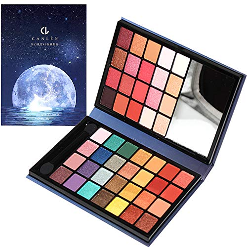 (50% OFF Coupon) Eyeshadow Palette $6.00