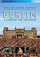 Berlin: Concert for the People / [DVD]