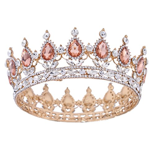 Stuff Crystal Crown Tiaras Prom Party Wedding...