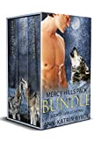 Mercy Hills Pack--Bundle One: Books 1 - 3 plus Extras (Mercy Hills Bundles) (English Edition)