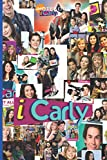iCarly journal Film TV Series & netflix anime 7 edition notebook: 6 x 0.29 x 9 inches , Lined With More than 100 Pages,for Notes & tracker , Matte ... in your bag and easily take it with you.