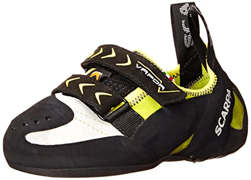 SCARPA Men's Vapor V-M, Lime, 41.5 EU/8.5 M US