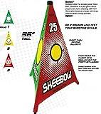 Nxt Generation Skeebow Target - Popular Boardwalk Game Skeeball in a Target Form