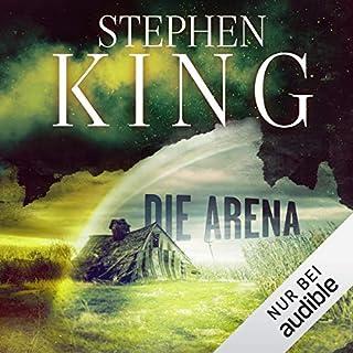 Die Arena Titelbild