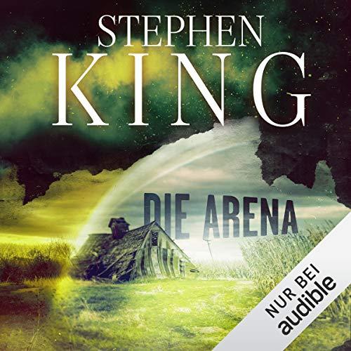 Die Arena cover art