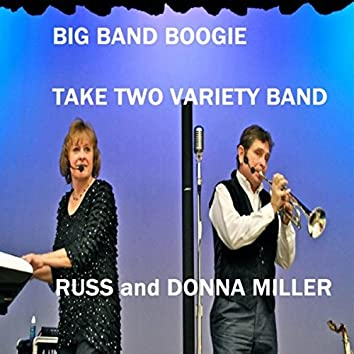 Big Band Boogie