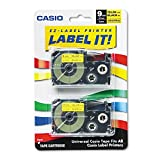CSOXR9YW2S - Tape Cassettes for KL Label Makers