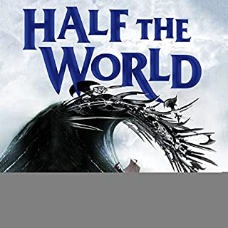 Half the World cover art
