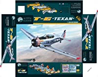 kth320011: 32Kitty Hawk T - 6Texanモデルキット