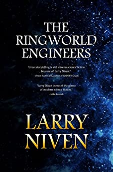 The Ringworld Engineers (Ringworld series Book 2) by [Larry Niven]