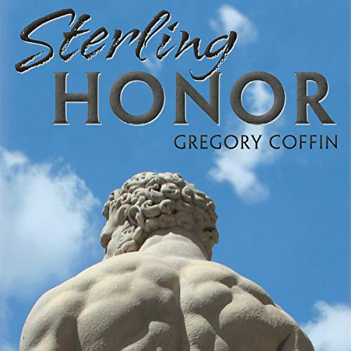 Sterling Honor audiobook cover art