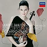 Mendelssohn/Bruch: Violinkonzerte / Bruch: Romanze - Janine Jansen
