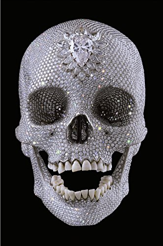 For the Love of God: The Making of the Diamond Skull