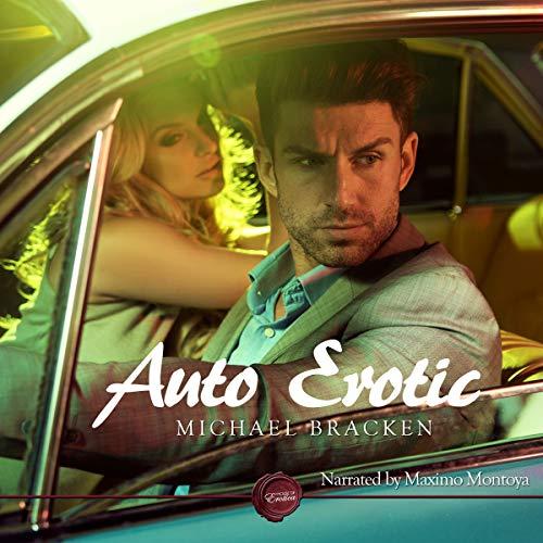 Auto Erotic audiobook cover art