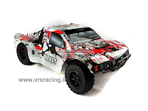 RC Auto kaufen Short Course Truck Bild 2: Short Course Truck dt5ebl Brushless Off Road 1 10 RTR 4 WD 2 4 Ghz VRX*