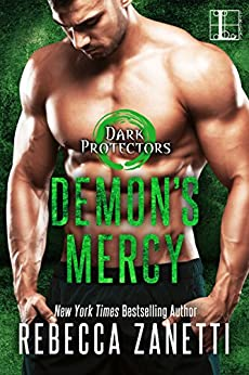 Demon's Mercy (Dark Protectors Book 9) by [Rebecca Zanetti]