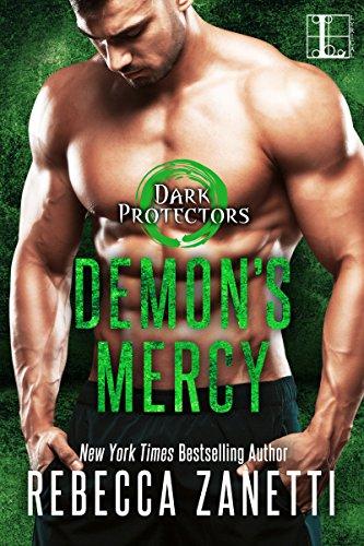 Demon's Mercy (Dark Protectors Book…