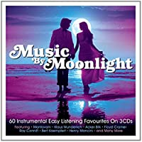 Music By Moonlight [Import]