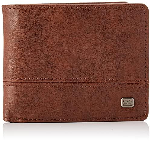 BILLABONG Dimension-Wallet for Men, Travel...