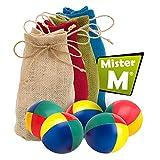 Zoom IMG-2 mister m 5 palle da