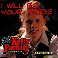 I will be your bride [Single-CD]