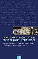 Sozialgeschichtliches Woerterbuch zur Bibel