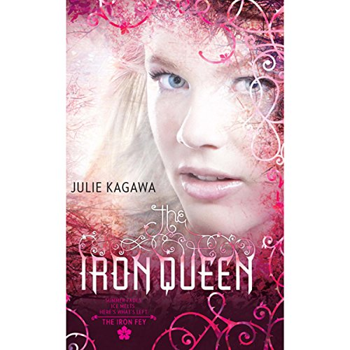 The Iron Queen cover art