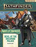 Pathfinder Adventure Path: Devil at the Dreaming Palace (Agents of Edgewatch 1 of 6) (P2)