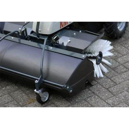 Cramer KM80 - Barredora para depósito