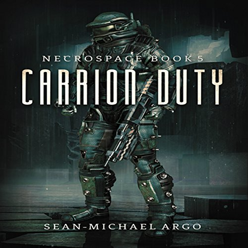 Carrion Duty  cover art