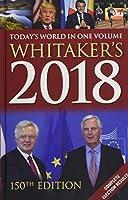 Whitaker's 2018 (Whitaker's Almanack)