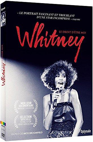 Whitney: ni izateko eskubidea