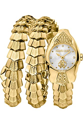 Roberto Cavalli Reloj de Vestir RV2L048M0021