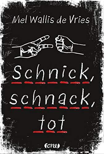 Image of Schnick, schnack, tot (deVries-Thriller, Band 2)