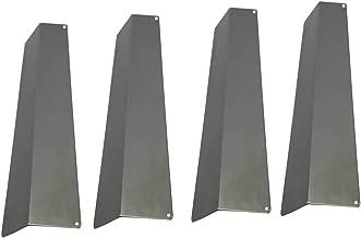 OCEANSIDE Replacement Heat Shield for Cal Flame BBQ04103010 & Bull 6 & 7 Burner Premium Diablo (4-Pack) Gas Models