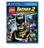 Warner Bros LEGO Batman 2 - Juego (PlayStation Vita, Acción, E10 + (Everyone 10 +))
