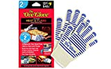 Best oven gloves - The Ove Glove - Superior Heat & Flame Review